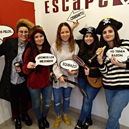 Hora de escape oviedo aktuelle 2018 lohnt es sich for Hora de escape oviedo