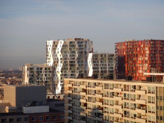 Urban Residences Rotterdam Photo
