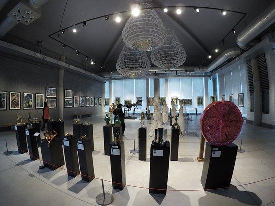 Izadshahr, إيران: Museum Gallery