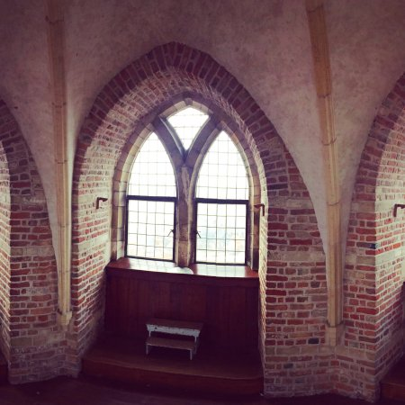 Abbey Tower of Long John (Abdijtoren de Lange Jan): photo1.jpg