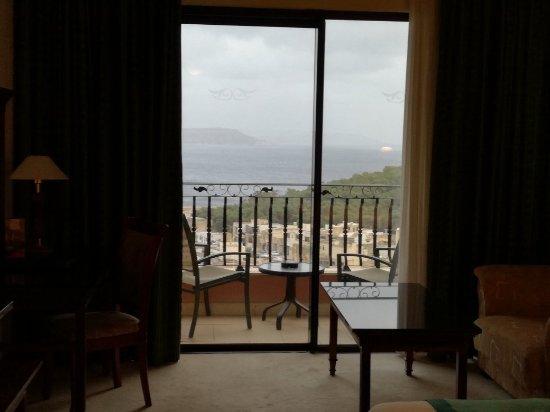 Grand Hotel Gozo: IMG_20180104_163944_large.jpg