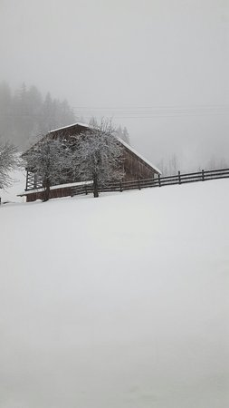 San Martino In Badia, Italia: 20180109_083420_large.jpg