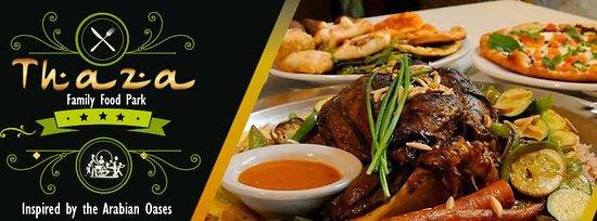Thaza Food Park