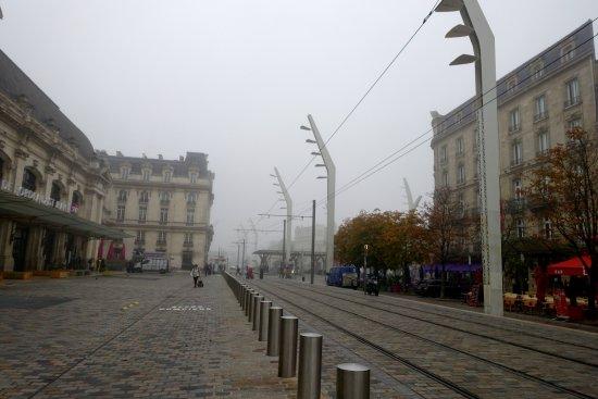 Office de Tourisme de Bordeaux - Gare Saint-Jean