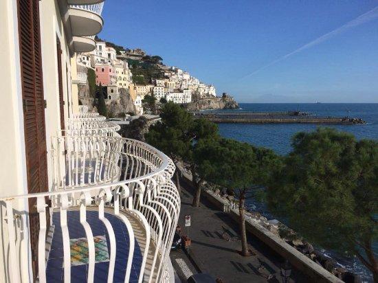 Фотография Hotel la Bussola