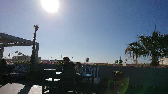 Hotel Vent des Dunes照片