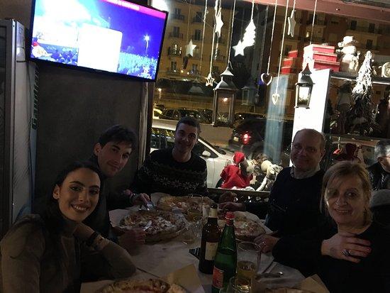 Pizzeria Madison Cava de Tirreni Photo