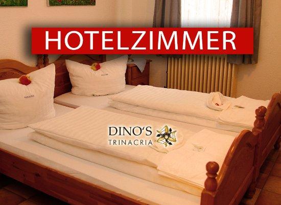 Friesenheim, Deutschland: Zimmer