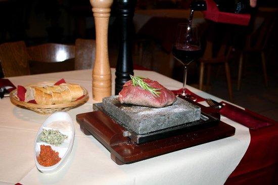Manzo Steakhaus Mörfelden Walldorf Restaurant Bewertungen