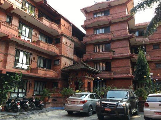 Hotel Landmark Pokhara Photo