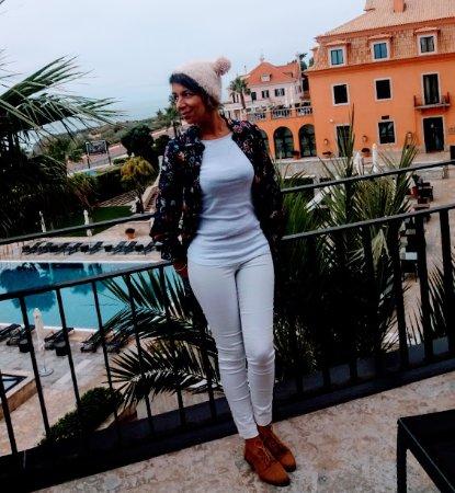 Grande Real Villa Italia Hotel & Spa Photo