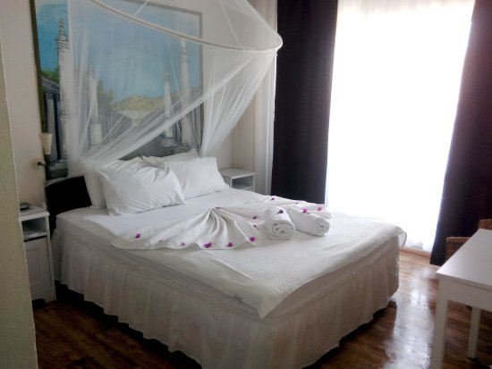 Urkmez Hotel: Double Bed Room