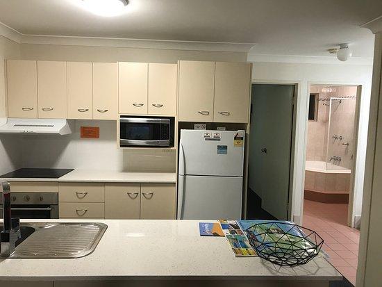 Beaches Serviced Apartments: photo1.jpg