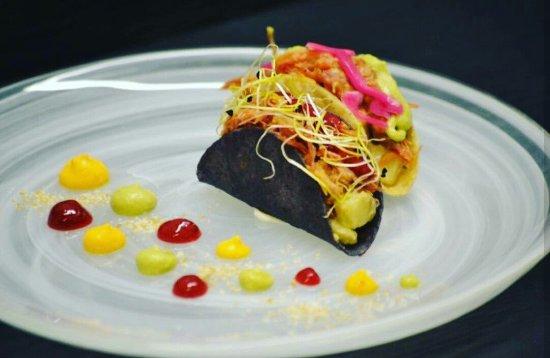 imagen Restaurante Don Carlos en Uharte