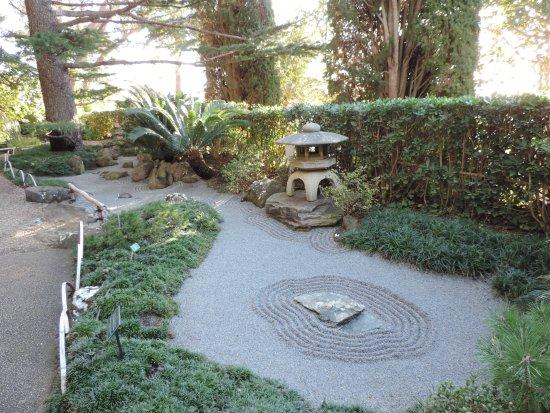 jardin zen - Picture of Villa & Jardins Ephrussi de Rothschild, St ...