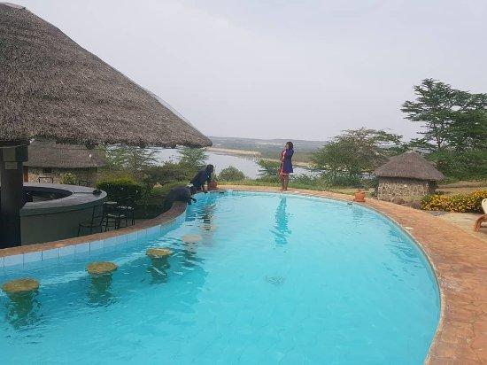 Lake Elementaita, Κένυα: IMG_20180107_101211_613_large.jpg