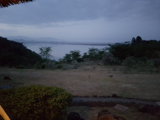 Lake Elementaita, Κένυα: 20180107_061618_large.jpg