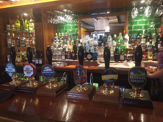 Image Crown Inn in South West Scotland