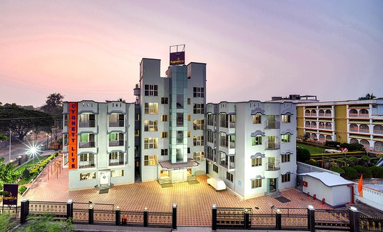 Cygnett Lite Updated 2018 Hotel Reviews Price Comparison And 107 Photos Digha West Bengal