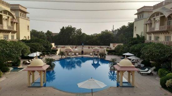 Vivanta by Taj - Hari Mahal, Jodhpur Photo