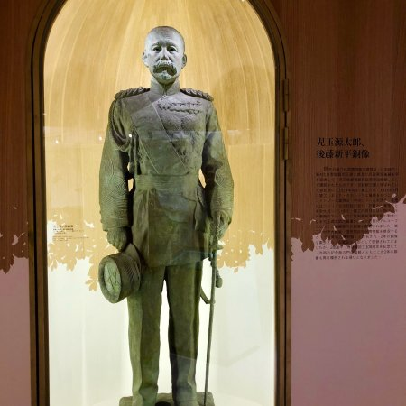 國立台灣博物館照片