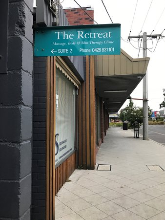 ‪The Retreat Spa‬