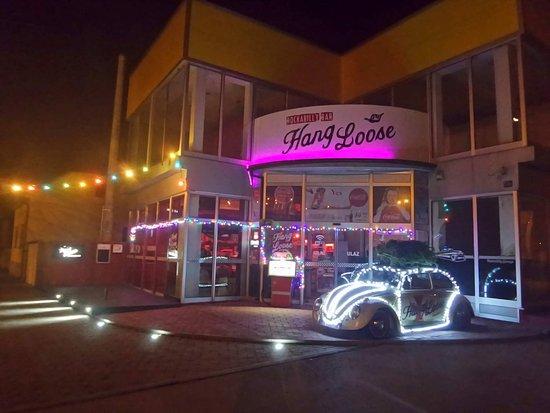 Rockabilly bar Hang Loose Vinkovci