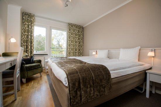 Hotel Tegnerlunden