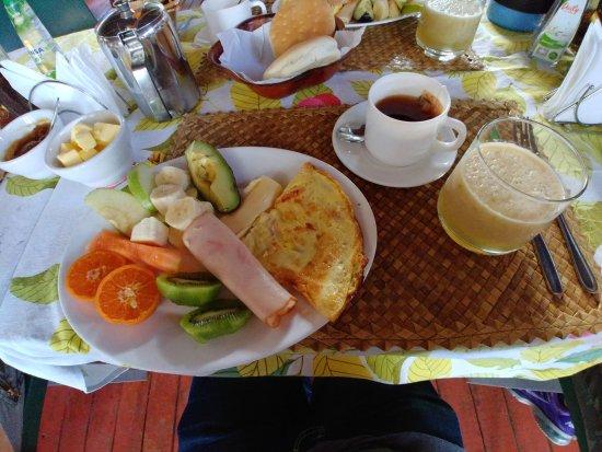 Kaimana Inn Hotel & Restaurant Photo