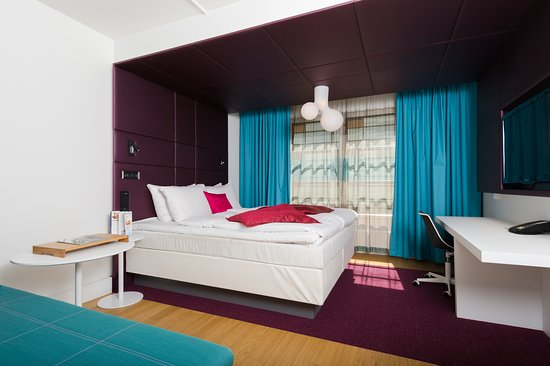 Standard room / Modern style