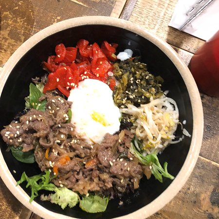 Hansik korean restaurant willetton restaurant reviews for Asian cuisine willetton