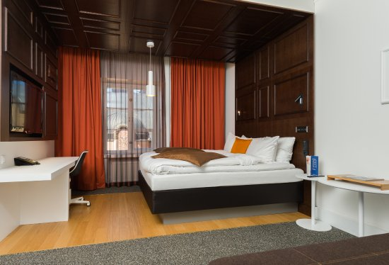 Standard room / Classic style
