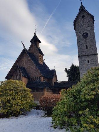 Wang Church