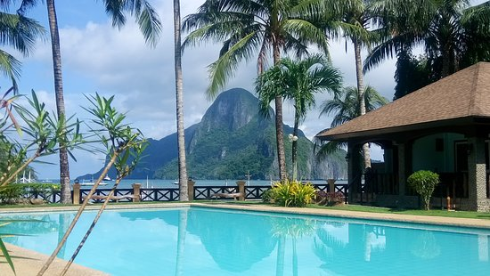 El Nido Garden Beach Resort Photo