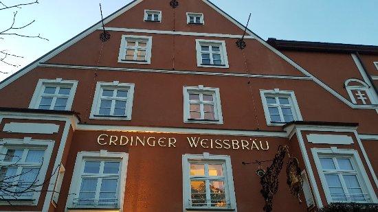 Hotel Erdinger Weissbrau Erding Deutschland