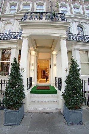 The Beaufort Hotel London Reviews Photos Price Comparison Tripadvisor