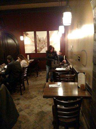 Cenacolo Restaurant: IMG_20180107_140323209_large.jpg