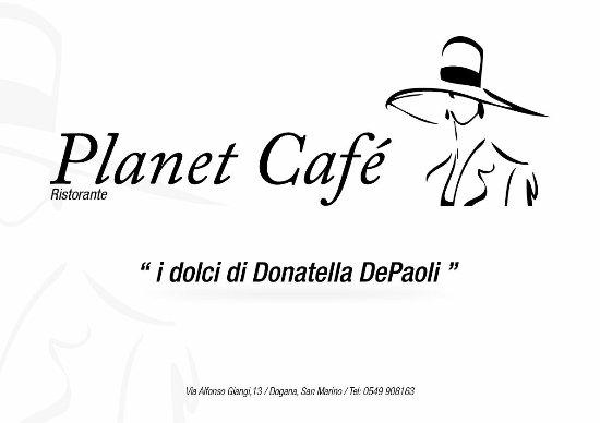 "Dogana, San Marino: Prenota ""I dolci di Donatella Depaoli"""