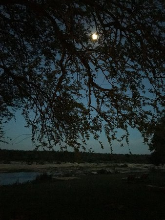 Foto Mjejane River Lodge