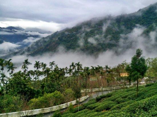 Gukeng Dajianshan Trail
