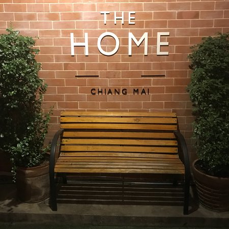 Picture of the home massage chiang mai for Classic house chiang mai massage