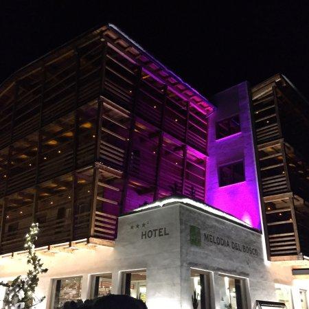 Hotel Melodia del Bosco: photo0.jpg