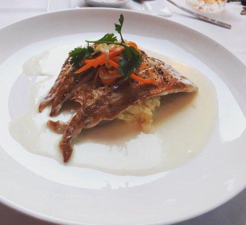 Beluga Restaurant Photo