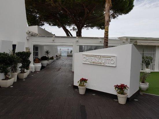 Cannitello, Italia: 20180107_121938_large.jpg