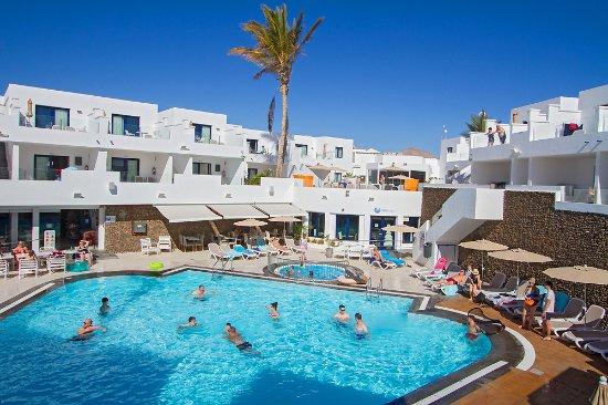 Aqua suites puerto del carmen espa a opiniones y comparaci n de precios hotel tripadvisor - Precios lanzarote ...