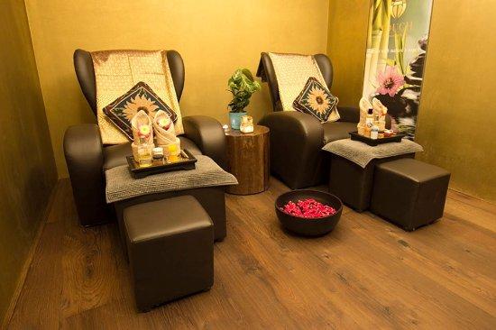 Touch SPA - Thai Massage Prague