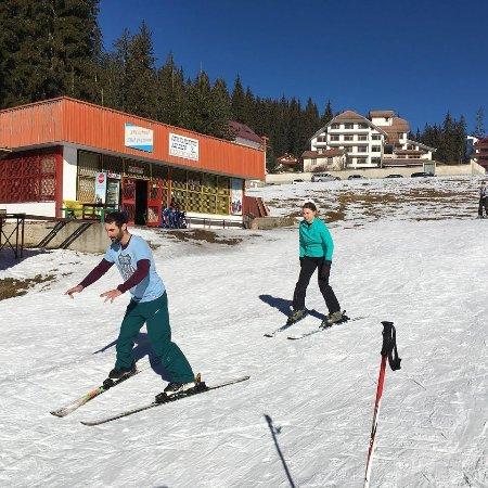 Spree Ski School Photo