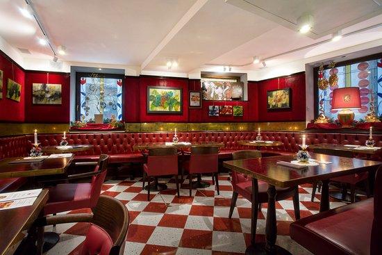 Bistrot De Venise: Il nostro Bar / Our Bar