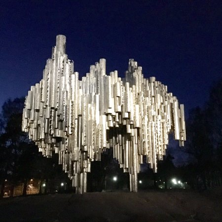 The Sibelius Monument: photo0.jpg