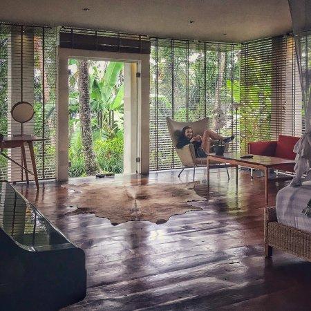 Chapung SeBali Resort and Spa: photo7.jpg